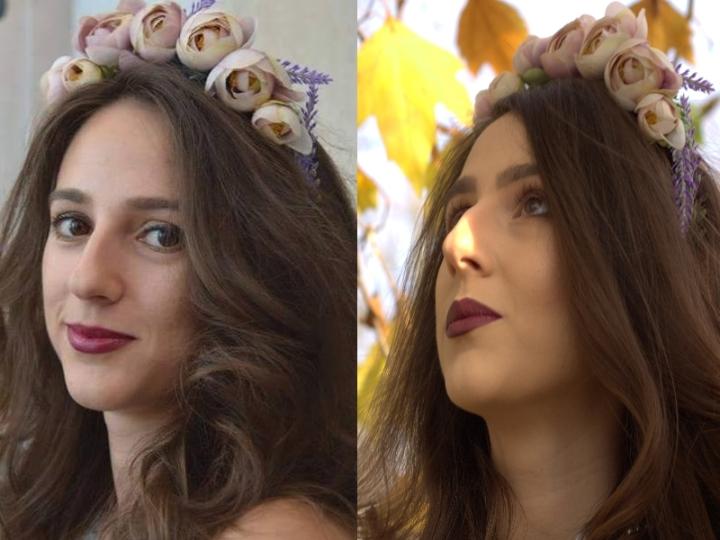 amalia avram makeup 2