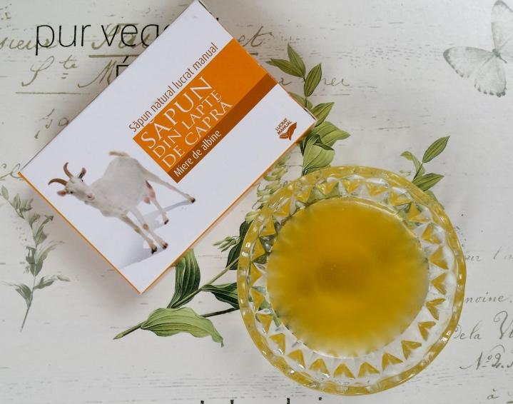 glamupdate sapun lapte de capra epilat pro miere 1