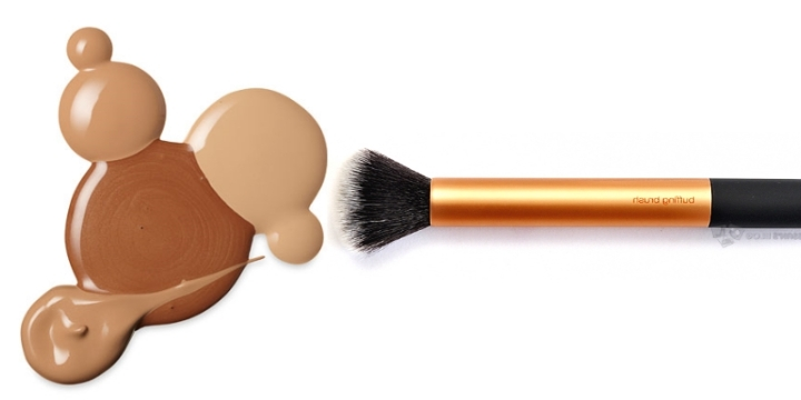 buffing brush glamupdate