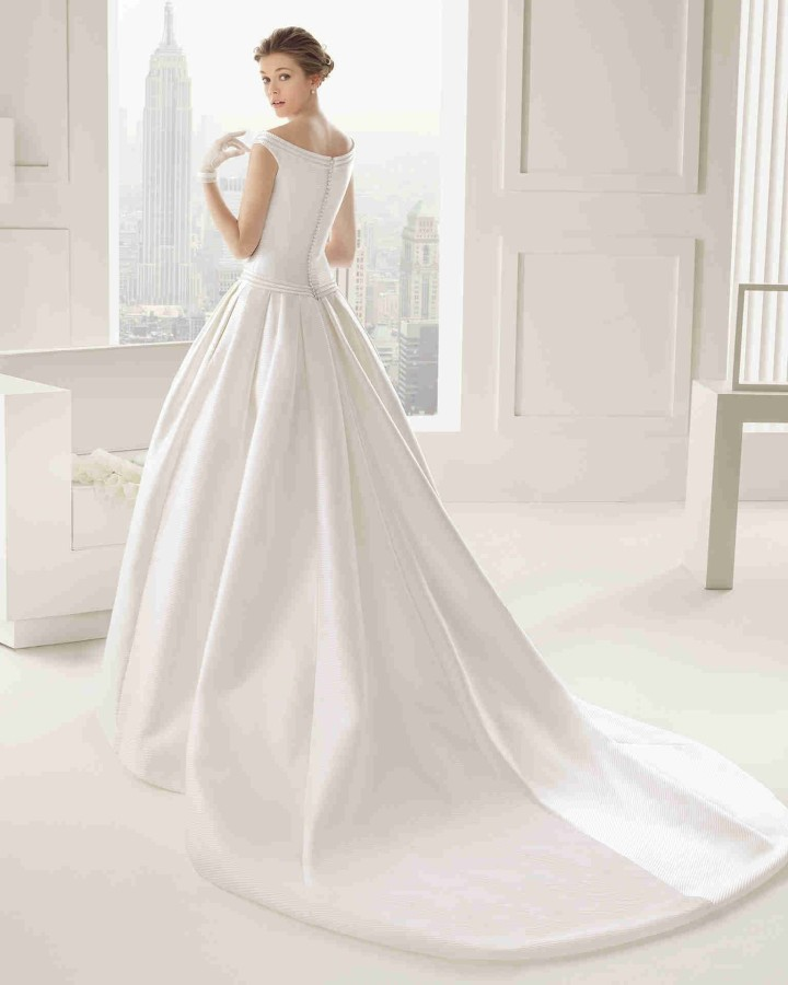 classic-bateau-neck-sleeveless-ball-gown-bridal-wedding-dress-aro0114-b
