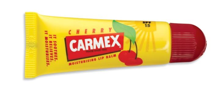 glamupdate carmex cel mai bun balsam de buze
