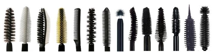 glamupdate mascara wand