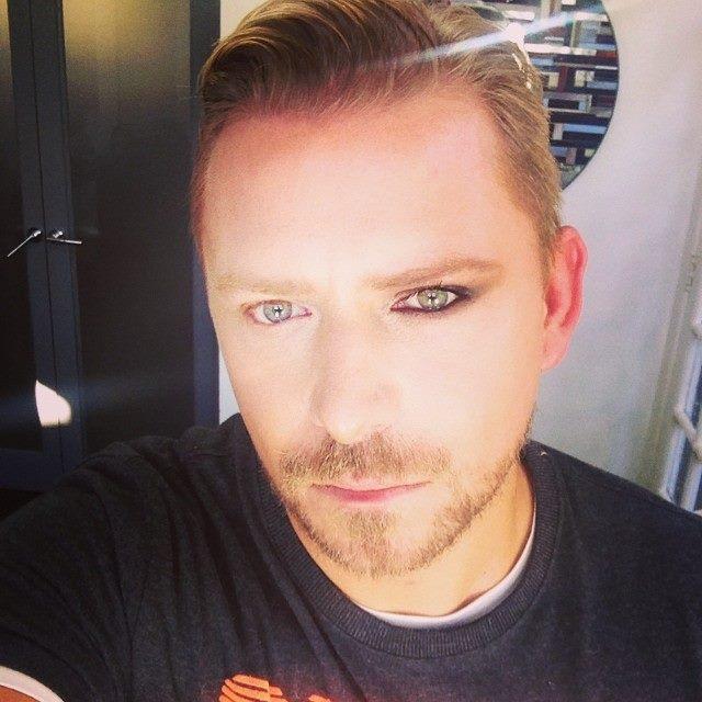 goss makeup artist