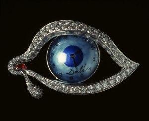 salvador dali glamupdate by amalia avram istoria fashionului14