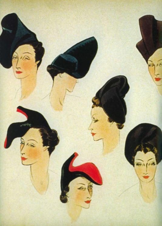 salvador dali glamupdate by amalia avram istoria fashionului15