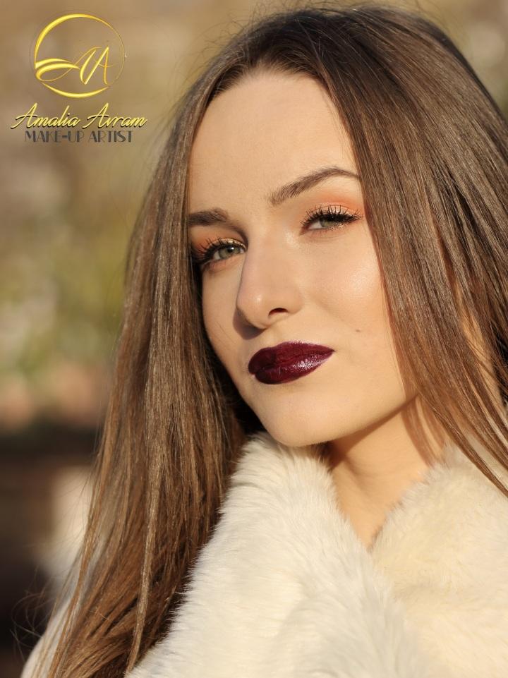 amalia avram makeup artist glamupdate 1