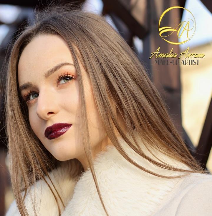 amalia avram makeup artist glamupdate 2