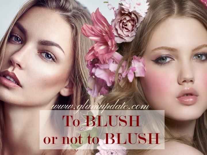 blush vs bronzer