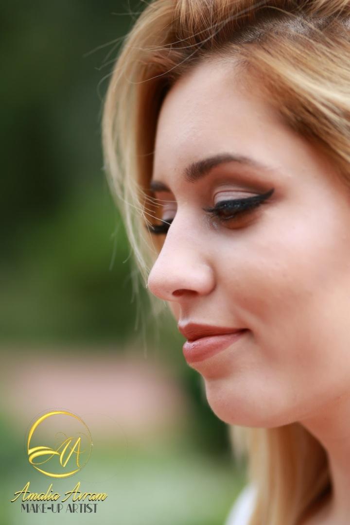 glamupdate amalia avram makeup artist