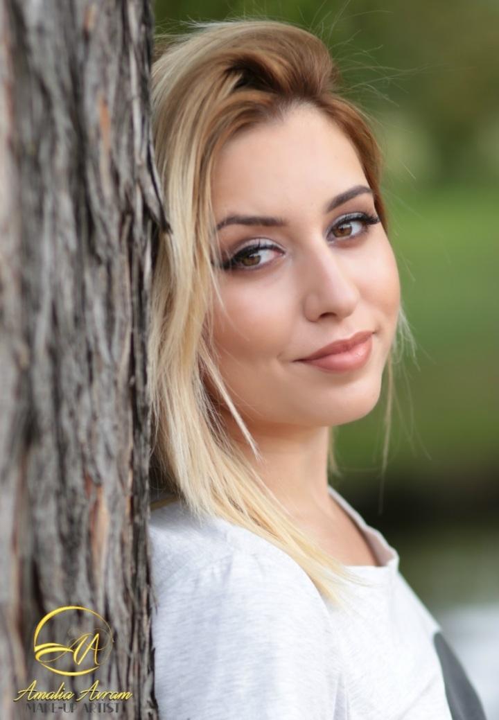 glamupdate amalia avram makeup artist1