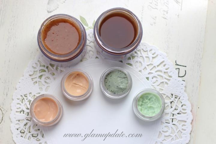 amalia avram makeup artist glamupdate produse cosmetice ilcsi review