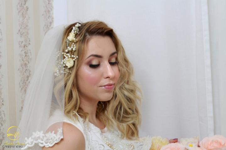 bohemian bride 2017 - amalia avram makeup artist - glamupdate bianca 3