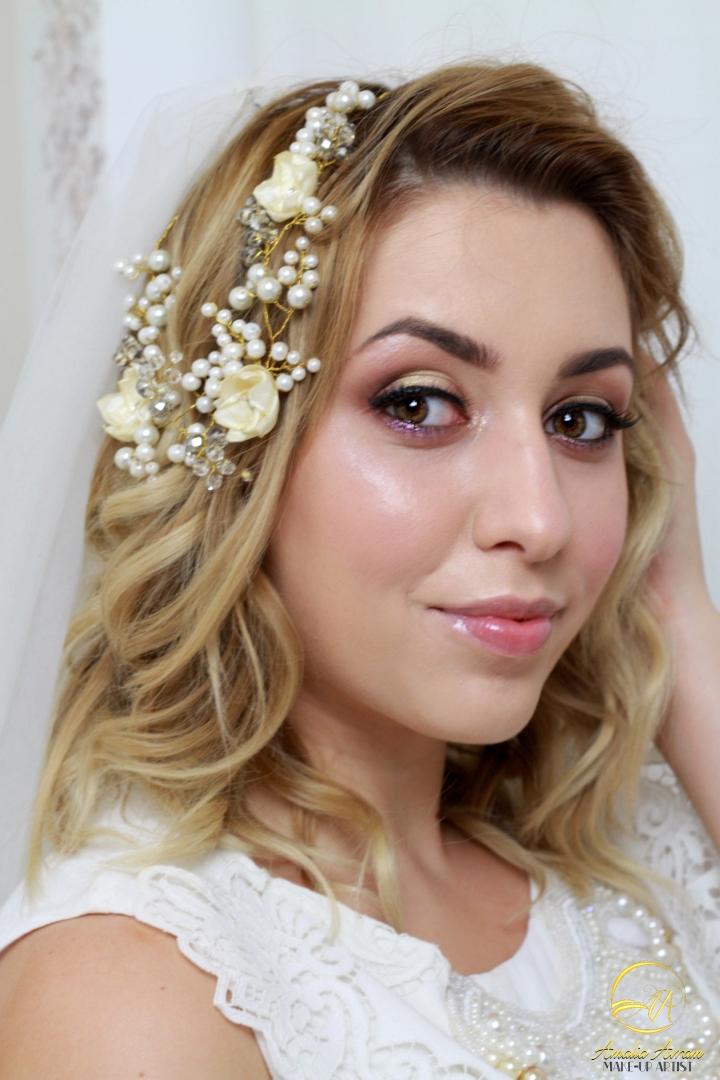 bohemian bride 2017 - amalia avram makeup artist - glamupdate bianca 4
