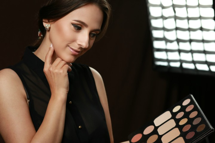 amalia avram make-up artist pitesti glamupdate 2