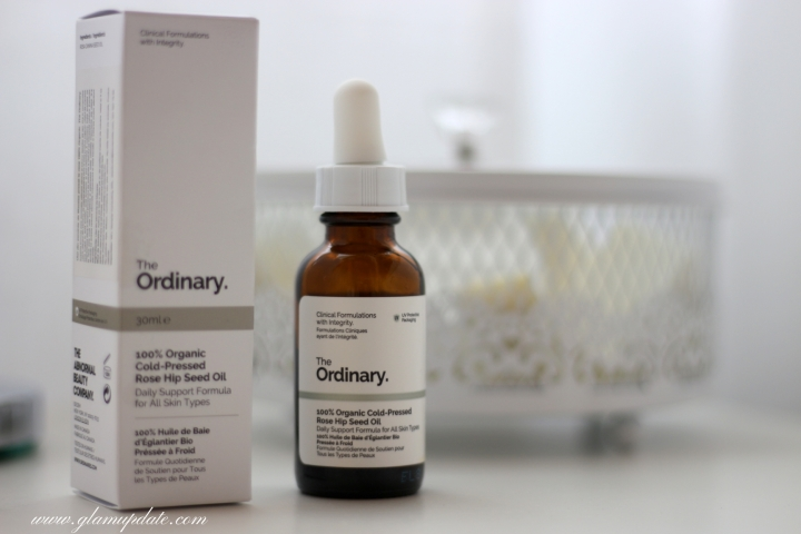 Deciem the abnormal beauty company the ordinary amalia avram makeup artist beauty blogger glamupdate review frumusete cu buget redus primer 3