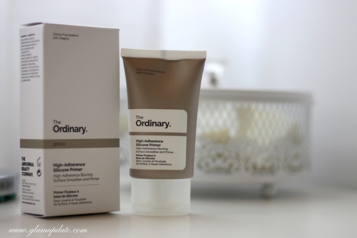 Deciem the abnormal beauty company the ordinary amalia avram makeup artist beauty blogger glamupdate review frumusete cu buget redus primer 4