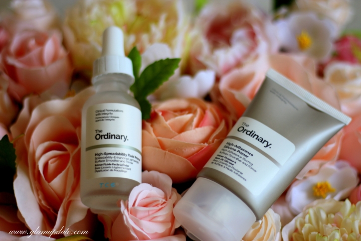 Deciem the abnormal beauty company the ordinary amalia avram makeup artist beauty blogger glamupdate review frumusete cu buget redus primer 6