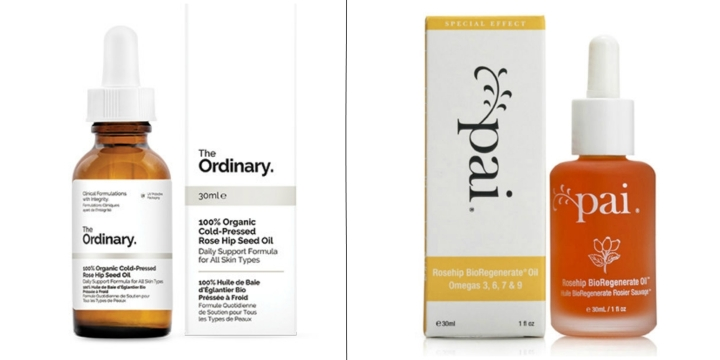 Deciem the abnormal beauty company the ordinary amalia avram makeup artist beauty blogger glamupdate review frumusete cu buget redus primer vs uleiul pai