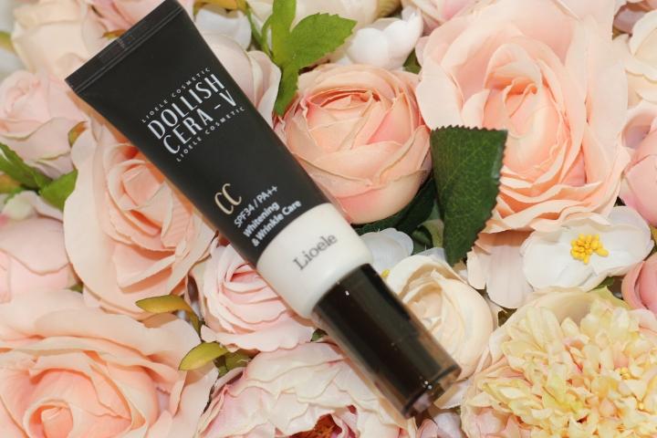 glamupdate by amalia avram lioele cc cream dollish cera review 2