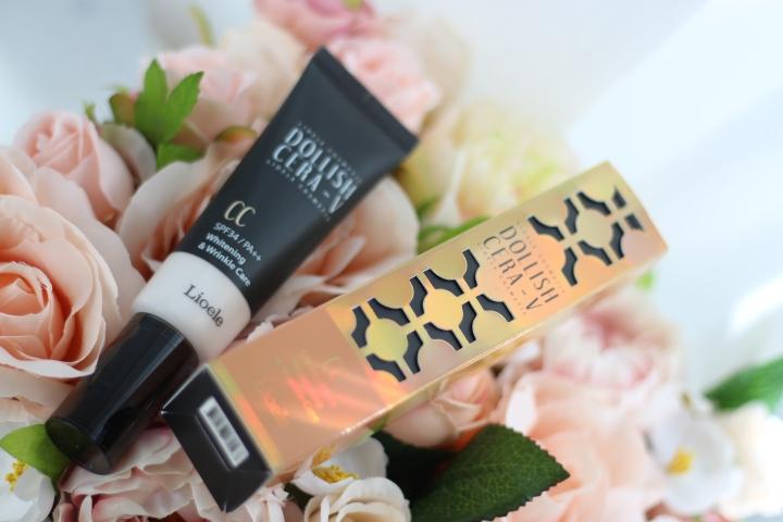 glamupdate by amalia avram lioele cc cream dollish cera review