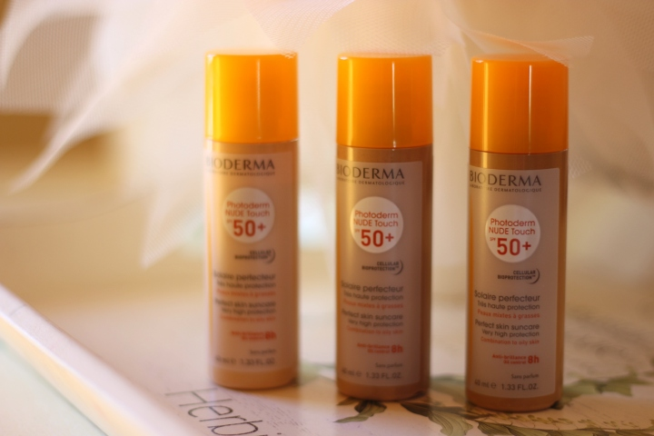 amalia avram photoderm ude touch spf50+ review 2