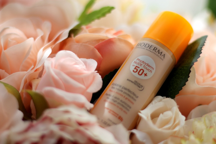 amalia avram photoderm ude touch spf50+ review