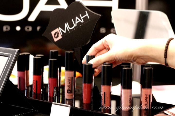amalia avram glamupdate cosmetics beauty hair muah cupio 2