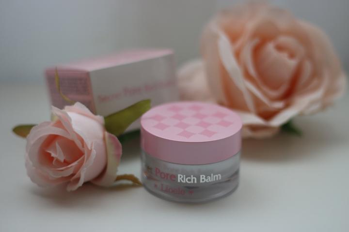 amalia avram lioele review glamupdate makeup artist beauty blogger secret rich pore