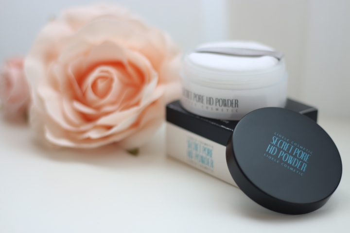 amalia avram makeup artist glamupdate lioele pudra hd review