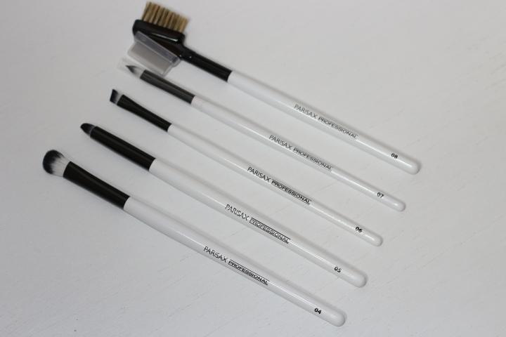 glamupdate amalia avram pensule parisax profesional 3