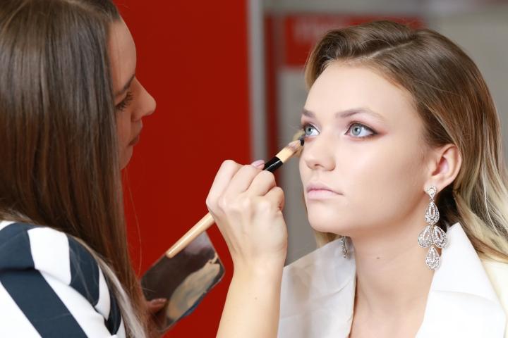 bridal makeup contest amalia avram jurat glamupdate concurs de machiaj 1