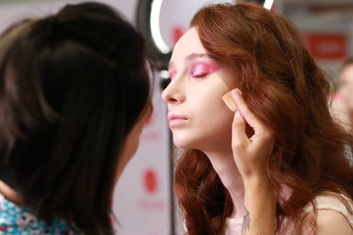 bridal makeup contest amalia avram jurat glamupdate concurs de machiaj 2