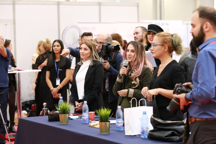 bridal makeup contest amalia avram jurat glamupdate concurs de machiaj 7