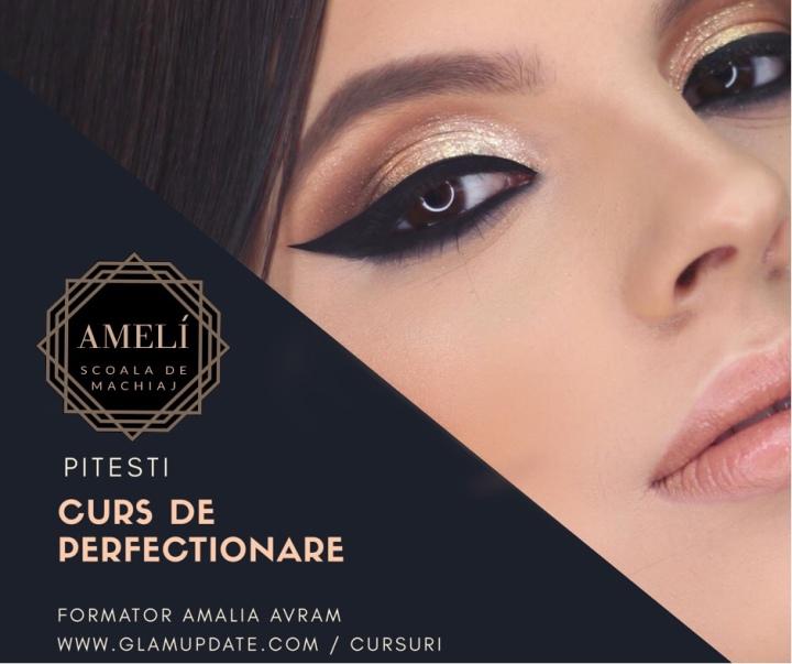 Glam Update By Amalia Avram